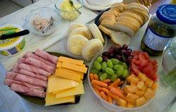 牛皮癣患者吃哪些食物好